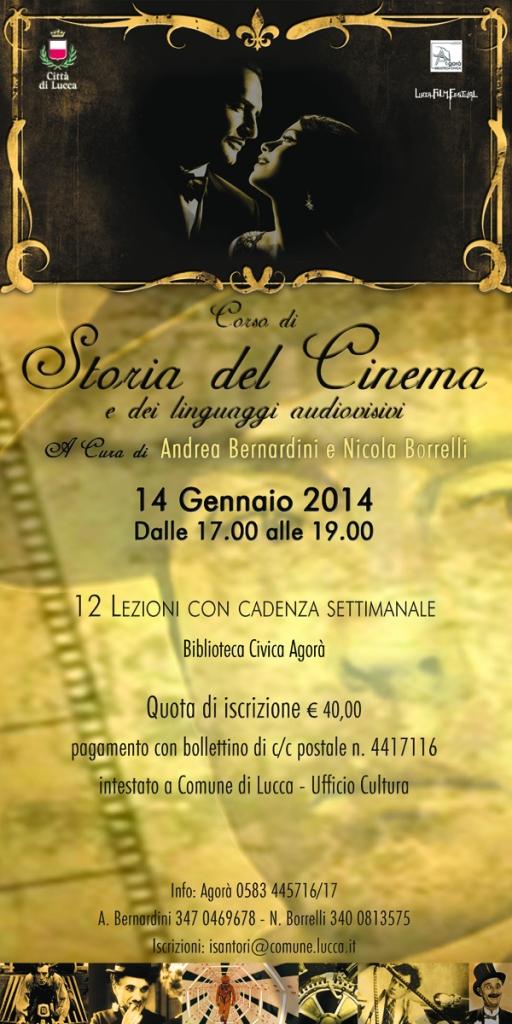 Invito Storia del Cinema2